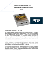 Proyecto Académico Diplomado Tics (Julio de 2014)