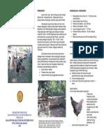 Beternak Ayam Buras - Deptan