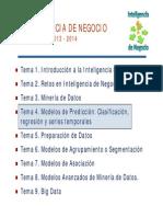 Tema04 Modelos Clasificacion 2013 14