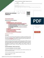 Método Das Partidas Dobradas - Http___www.cosif.com