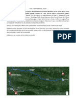 Mapa Bawuitz Mango
