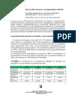 Brasil-Generalidades Sobre El Cultivo de Peces
