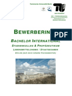 Bewerberinfo International