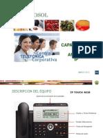 Manual de Telefonos IP