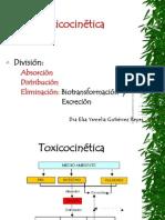 Toxicocin Tica Postgrado