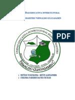 Unidad Educativa Intercultural Bilingüe Maestro Oswaldo