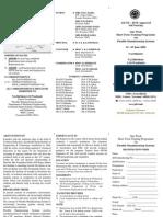 STTP FMS Leaflet Mechanical