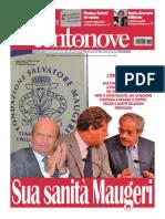 Cannova 2012 Arnone Tirreno Ambiente Discarica Mazzarra' Pag 19 Centonove-15-2012