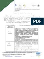 Anexa 6. Angajament Indeplinire Indicatori Minimali de Performanţă