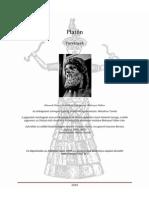 Platón - Törvények, Platón Összes Művei Kommentárokkal