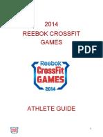 2014 Reebok CrossFit Games Bios_FINAL