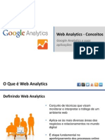 Módulo 1 - Conceitos Da Web Análise