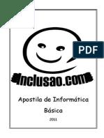 Inclusao.com - Apostila Basico 1