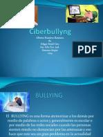 Ciberbullyng