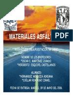 PO Tema4.7 Materiales Asfalticos S2006 2 Presentacion