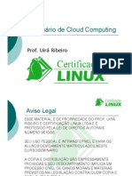 Seminário Cloud Computing