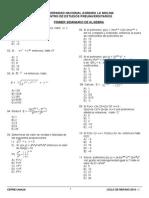 Algebra Expo Polinomios