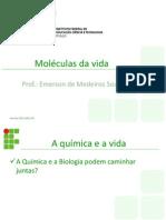 Moléculas Da Vida - Carboidratos