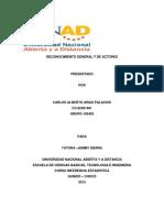 Act 2 Reconocimiento General y de Actores de Inferencia Estadistica