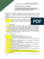 Directiva de Ejecucion y Liq Obras Ok