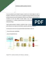 Proyecto de Automatizacion Basica Embotelladora de Gaseosa