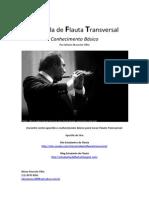 Apostila Flauta Transversal