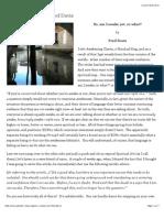 Fred Davis - Am I awake yet? | Advaita Vision.pdf