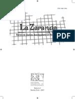 La Zaranda 3