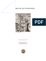 Historia Telesco Pio s