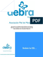 debra_asociacion_piel_de_mariposa.ppt