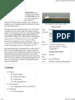 Oil Tanker - Wikipedia, The Free Encyclopedia