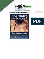 Carlos Cuauhtemoc Sanchez -Juventud en Extasis 2