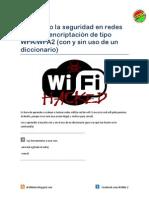 Hackeando WPA - WAP2 by Dr360n