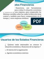 Análisis de Estados Financieros Final