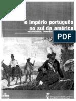 OSORIO Helen -El Imperio Portugues en Sudamerica