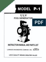 2623 Manual