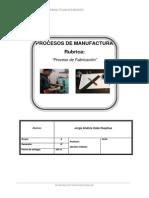 Proceso de fabricacion (informe).docx