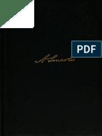 Herndon's Lincoln, Vol. 1 (1888; 1921 Printing)