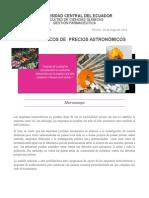 Microensayo.precios Astronomicos de Farmacos