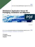P03 WASv8 MigrationInstallation.002