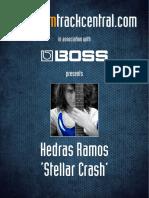 Hedras Ramos Stellar Crash