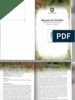 Manual de Huellas