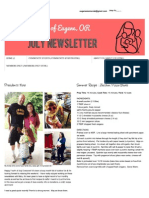 newsletter - moms club of eugene 7 14