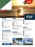 Mini AirAsia Travel Guide Indonesia - Lombok (en)