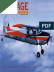 Vintage Airplane - Feb 2000