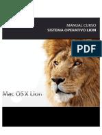 Manual de Sistema Operativo Mac OS X