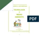 SANTAMBROSIO, E. Tecnologia y Medio Ambiente