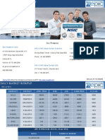Daily Commodity Report 30 -July- 2014 by Epic Research