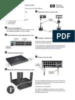 Guia Instalacion HP 2910al-Serie