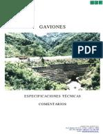 GavionesEspec[1][1].Tecn.ComentariosW95